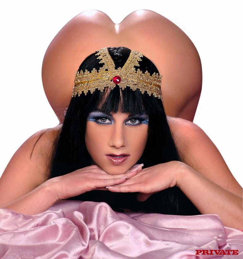 Palmolive cleopatra