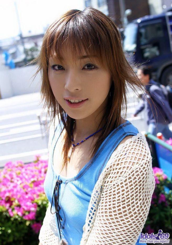 Megumi Yoshioka - Азиатки - Галерея № 3335422