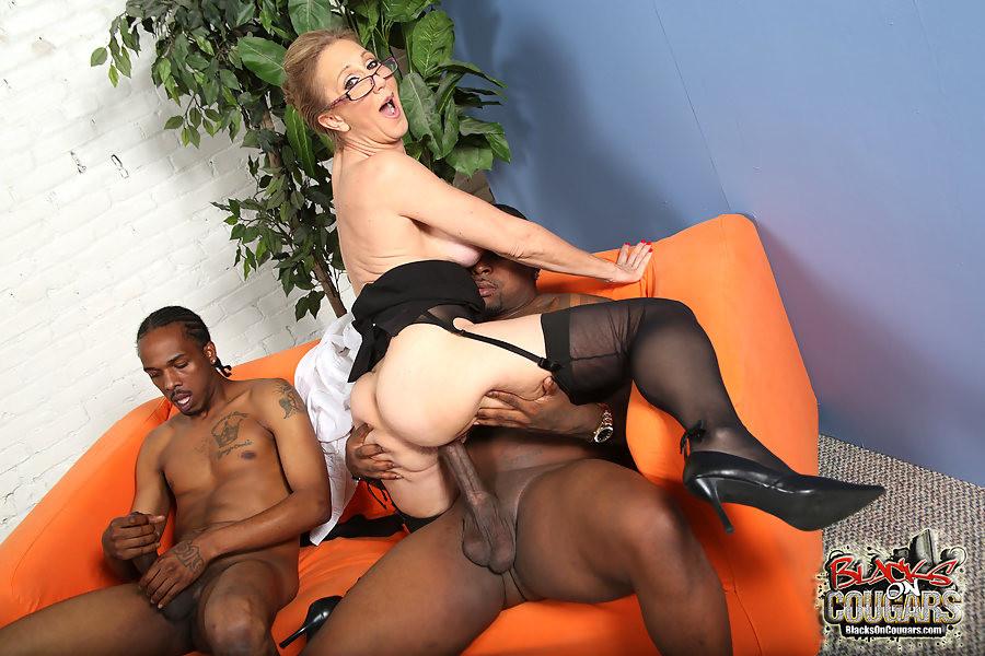 Jenna Covelli - Большие черные члены - Галерея № 3288480