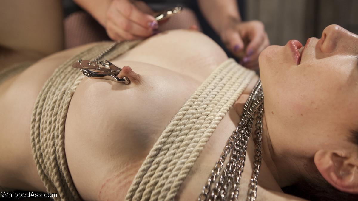 Mistress Kara, Ingrid Mouth - Анальный секс - Галерея № 3479971