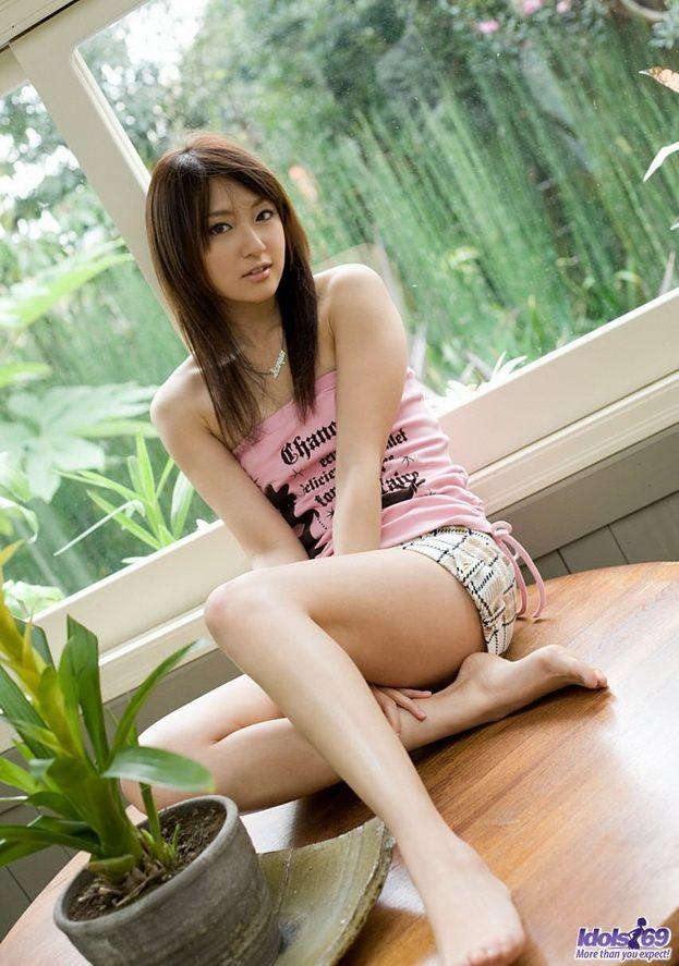 Misa Shinozaki - Азиатки - Галерея № 3473415