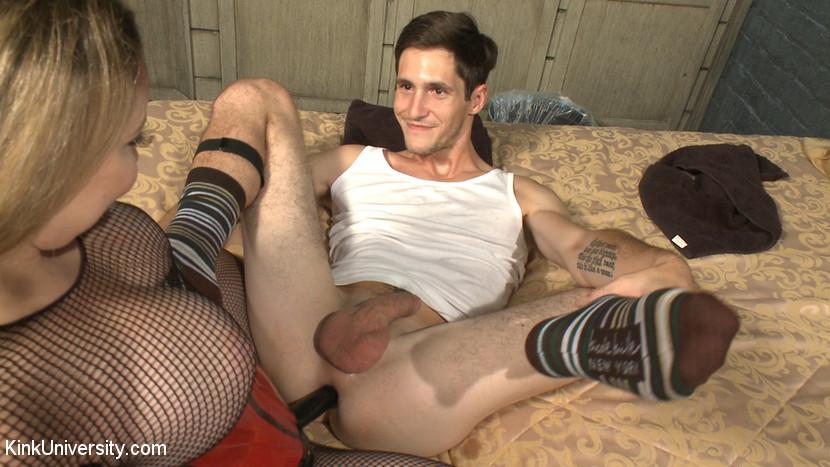 Tony Orlando, Aiden Starr - Анальный секс - Галерея № 3493242