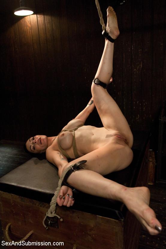 Mark Davis, Annika - Жопы - Галерея № 3330609