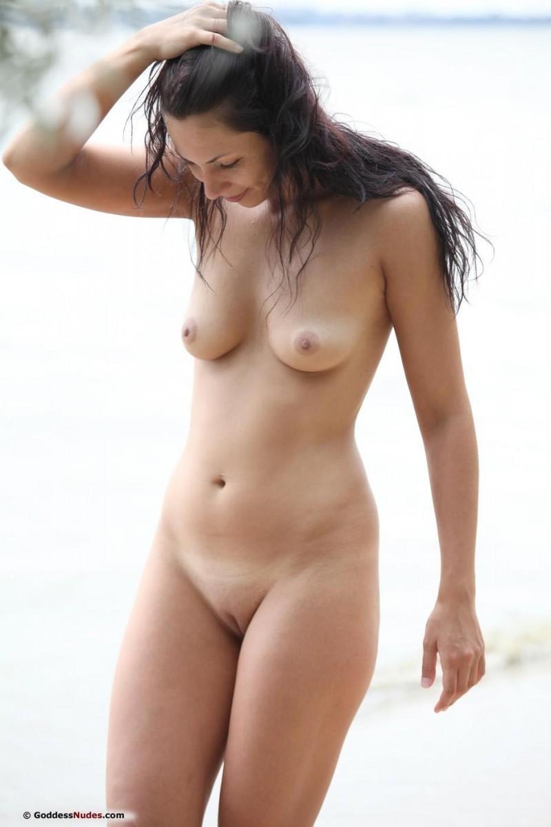 На пляже - Галерея № 3542151