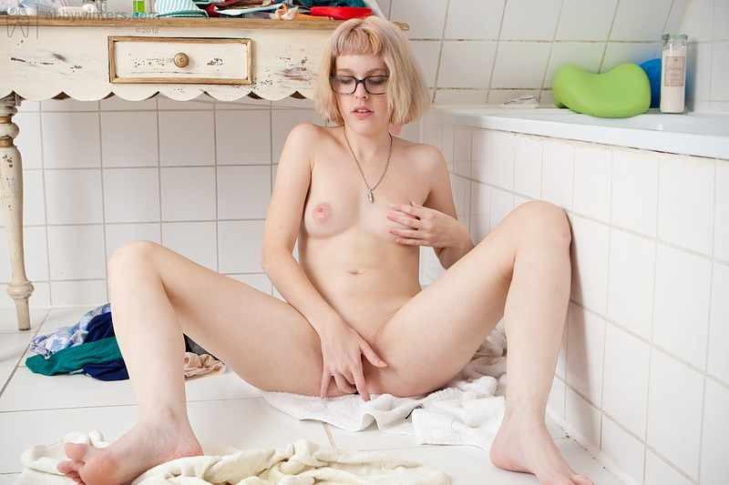 В ванной - Галерея № 3451462