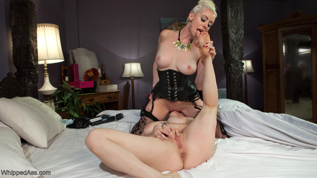 Lorelei Lee, Penny Pax - Анальный секс - Галерея № 3506172