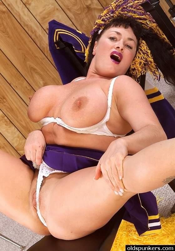 Betty Boobs - Большие сиськи - Галерея № 3628774