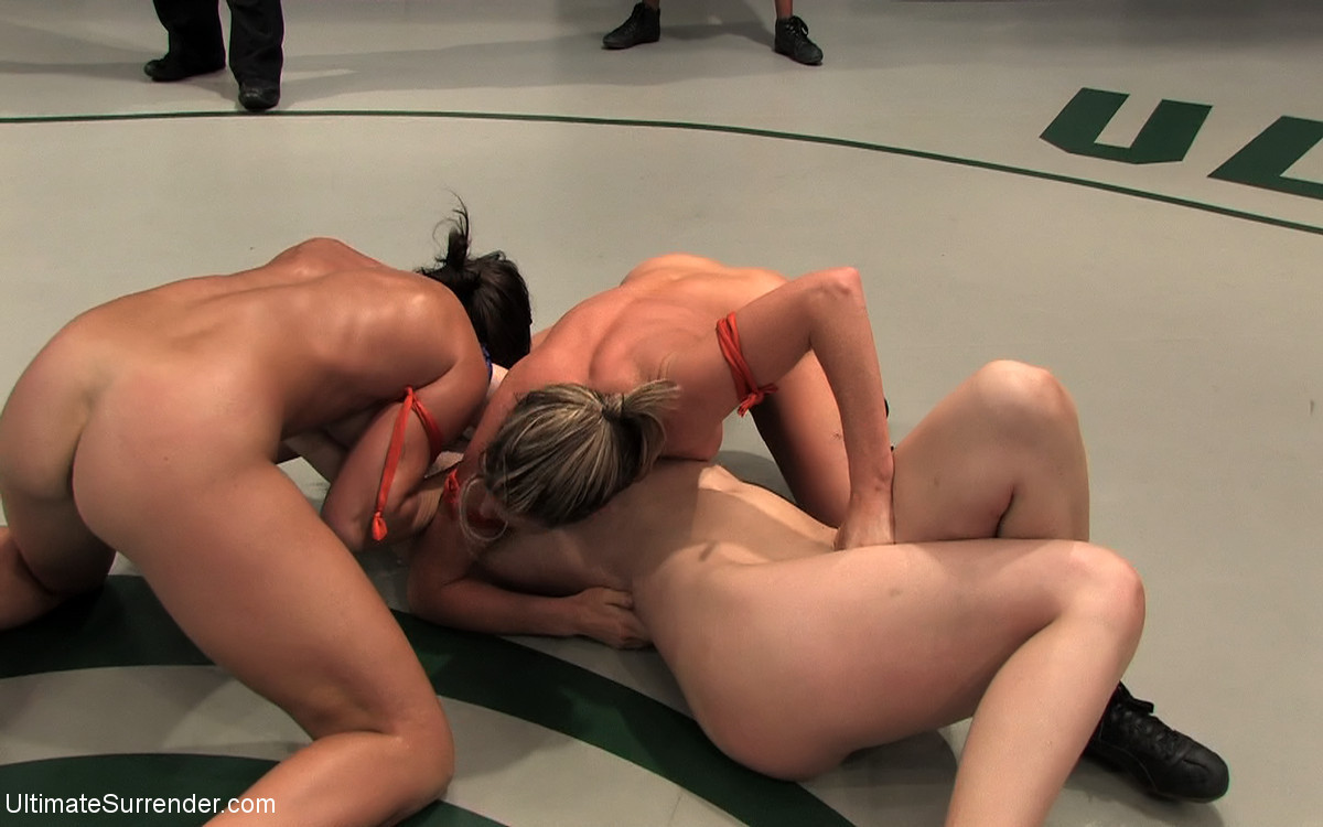 Hollie Stevens, Wenona, Ariel X, Bella Rossi - Бикини - Галерея № 3417628