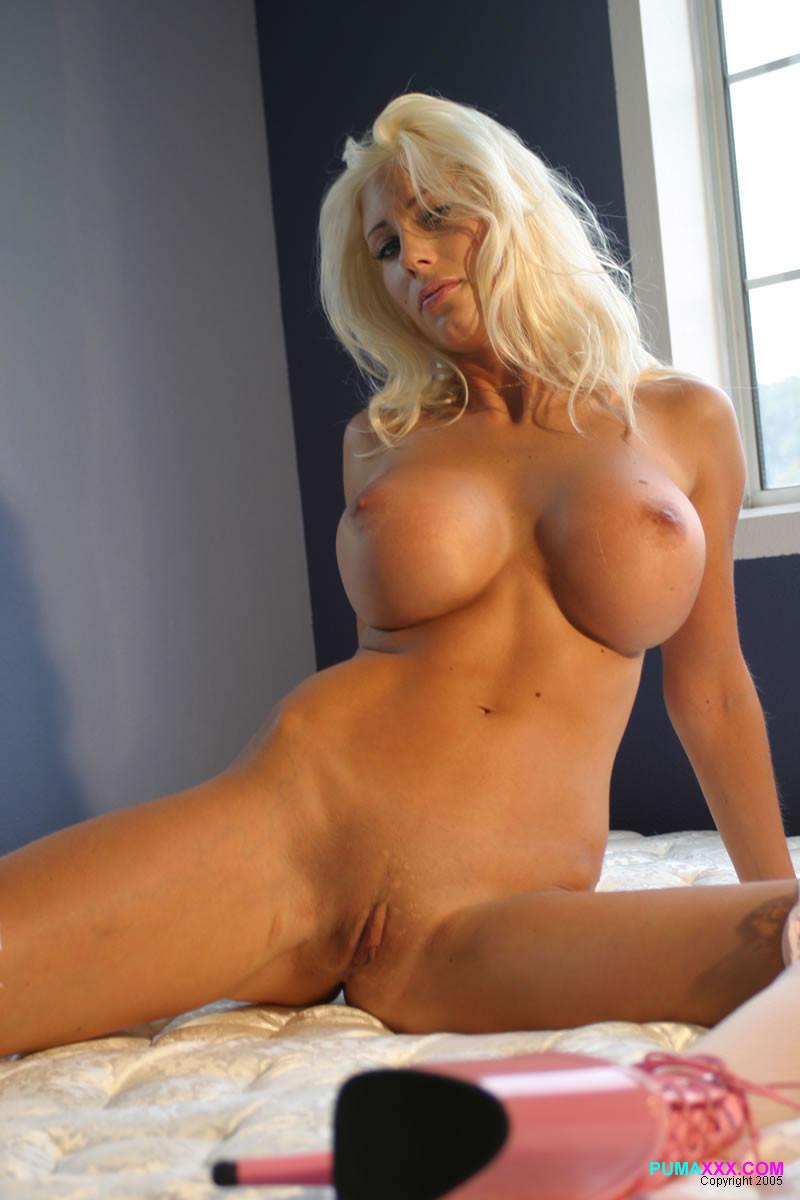 Big tits swedish