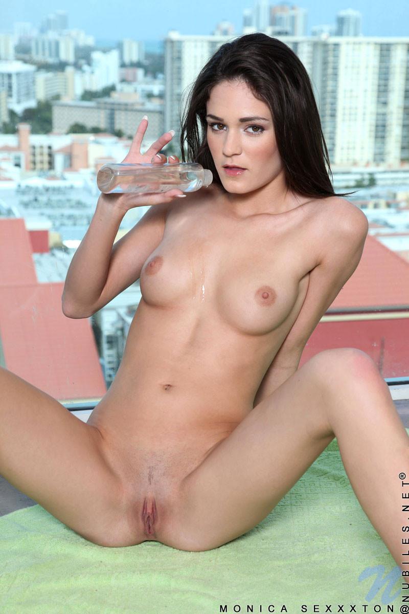 Monica Sexxxton - Бикини - Галерея № 3587107
