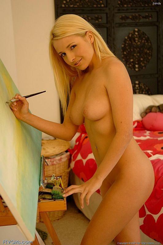 Sandy Summers - Бразильянки - Галерея № 3026845