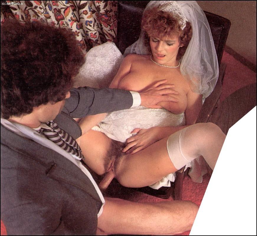retro-bride-porn