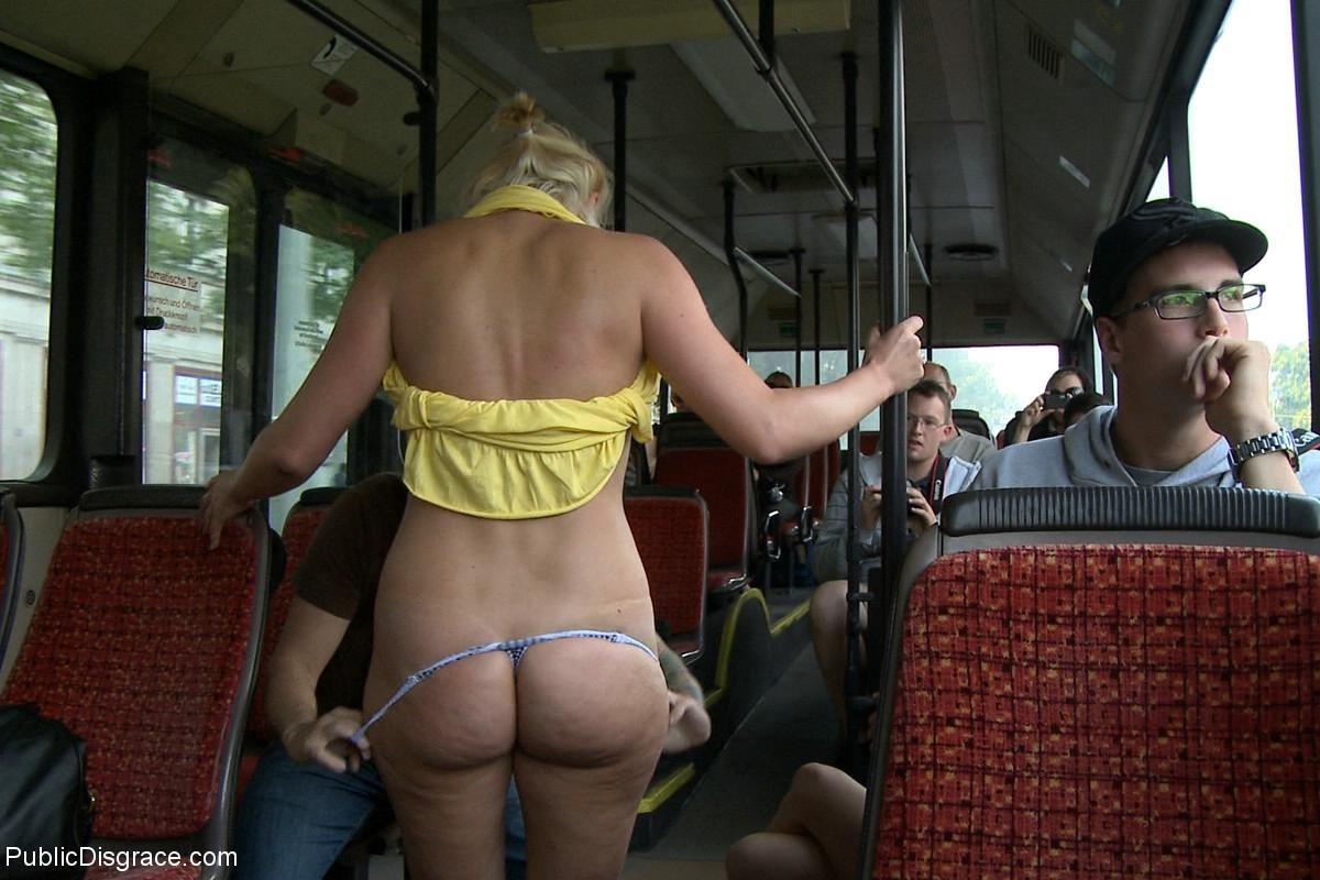 Uma Masome, Tommy Pistol - В автобусе - Галерея № 3419272