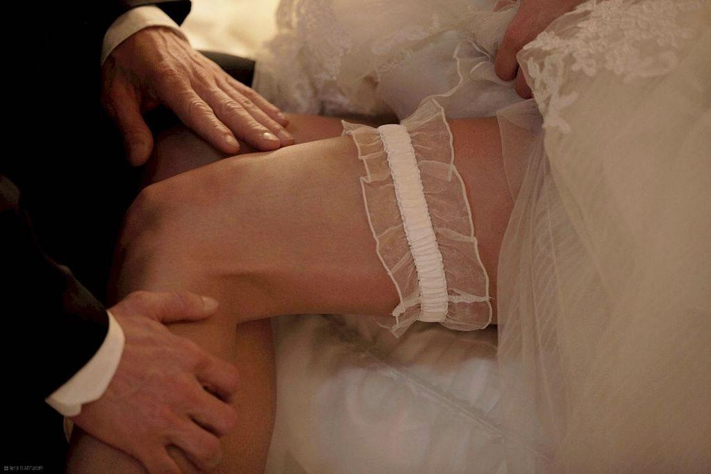 Erotic Wedding Night