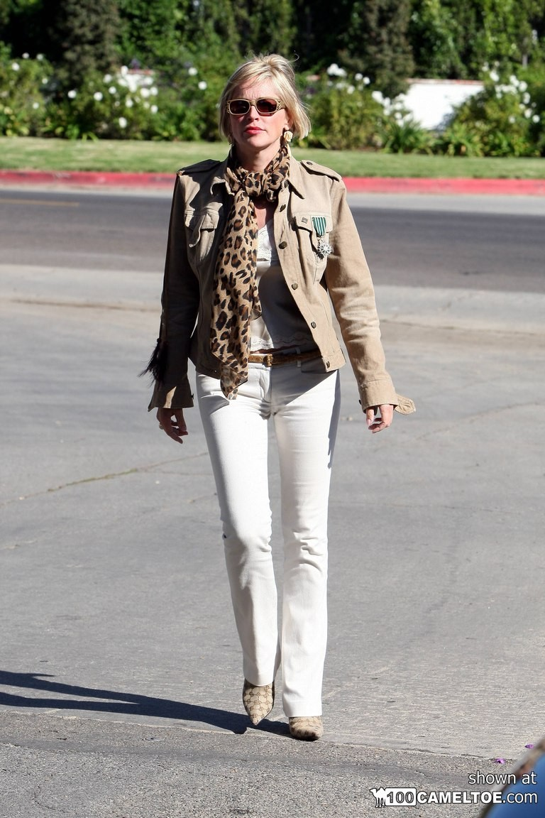 Sharon Stone - Камелту - Галерея № 2785493
