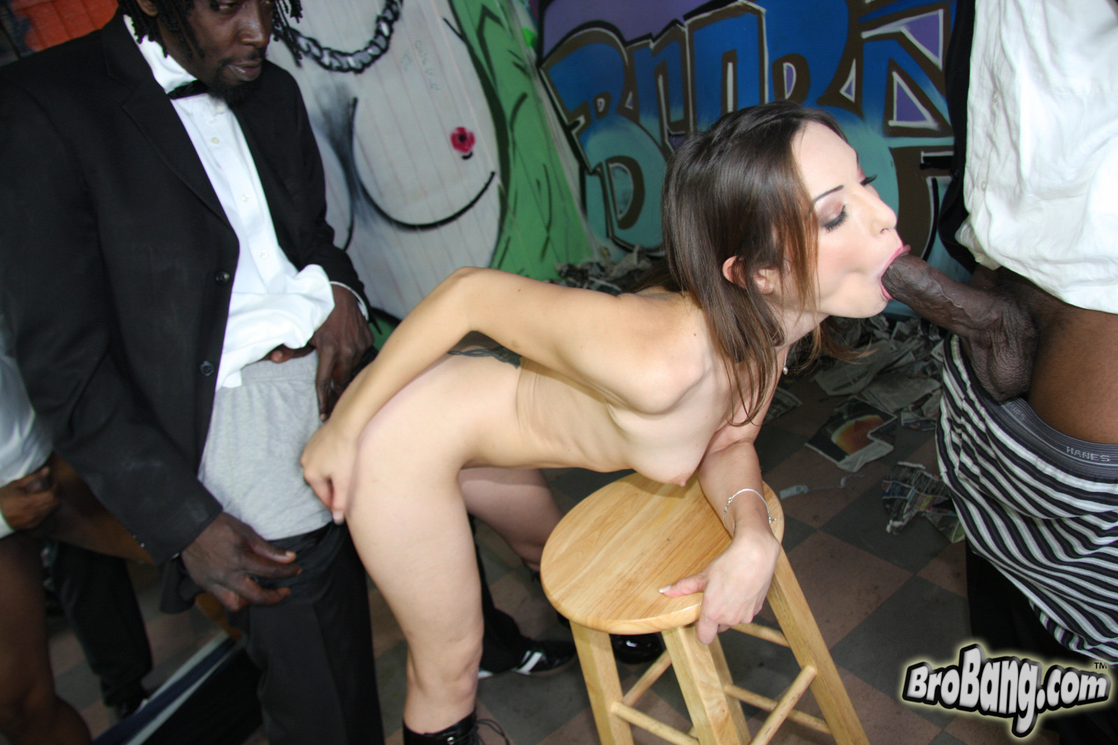 Amber Rayne - Буккаке - Галерея № 2676752
