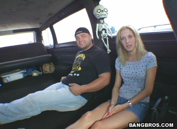 В автобусе - Галерея № 1594479