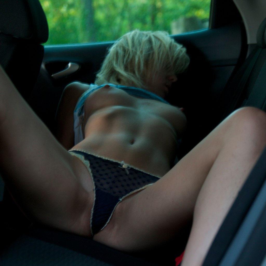 В машине - Галерея № 3406605
