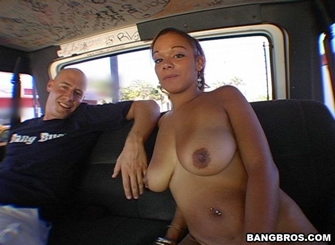 В автобусе - Галерея № 2469438