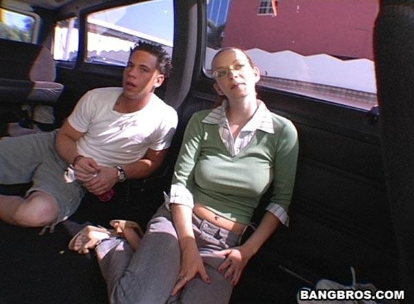 В автобусе - Галерея № 1588187