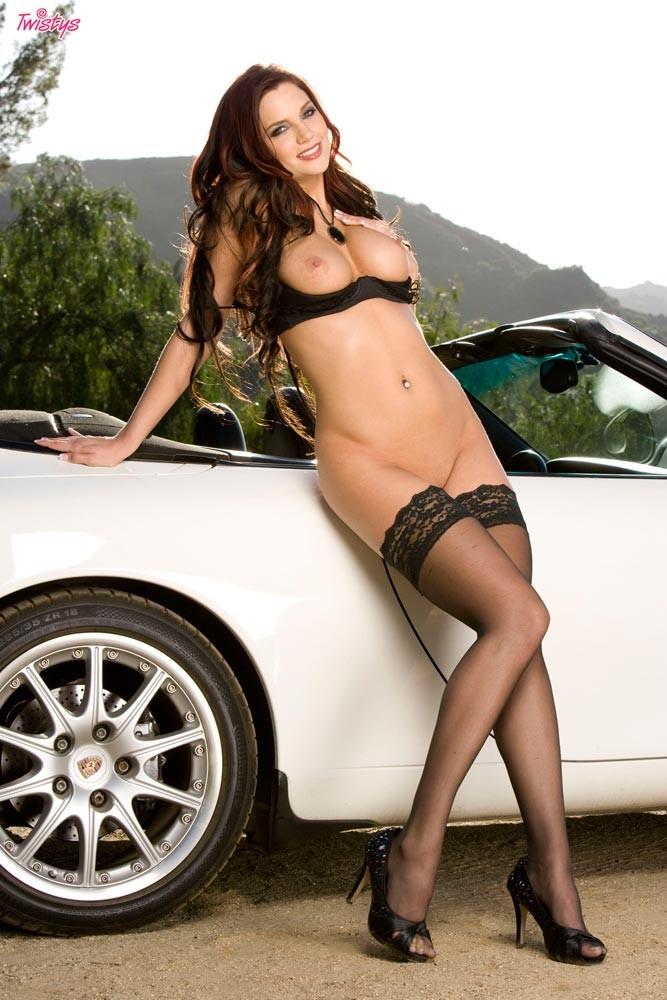 Jayden Cole - В машине - Галерея № 2965045