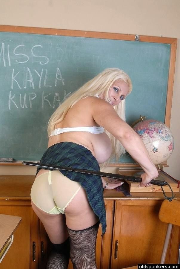 Kayla Kupcakes - Пухлые - Галерея № 3543408