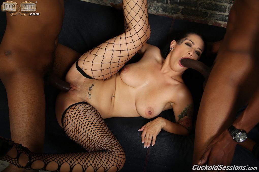 Katrina Jade - Куколд - Галерея № 3463310