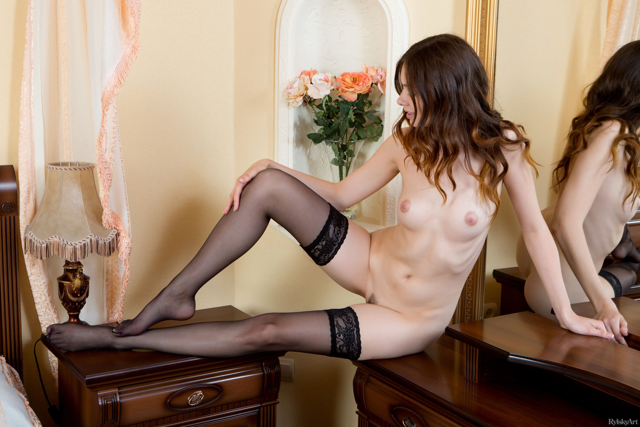 Сочные женщины - Галерея № 3614614