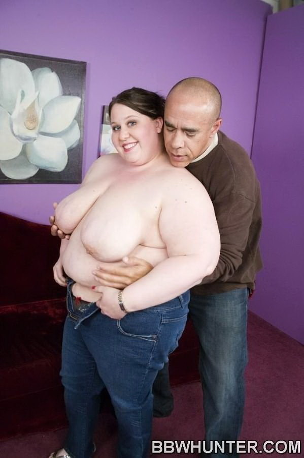 Obese porn photo