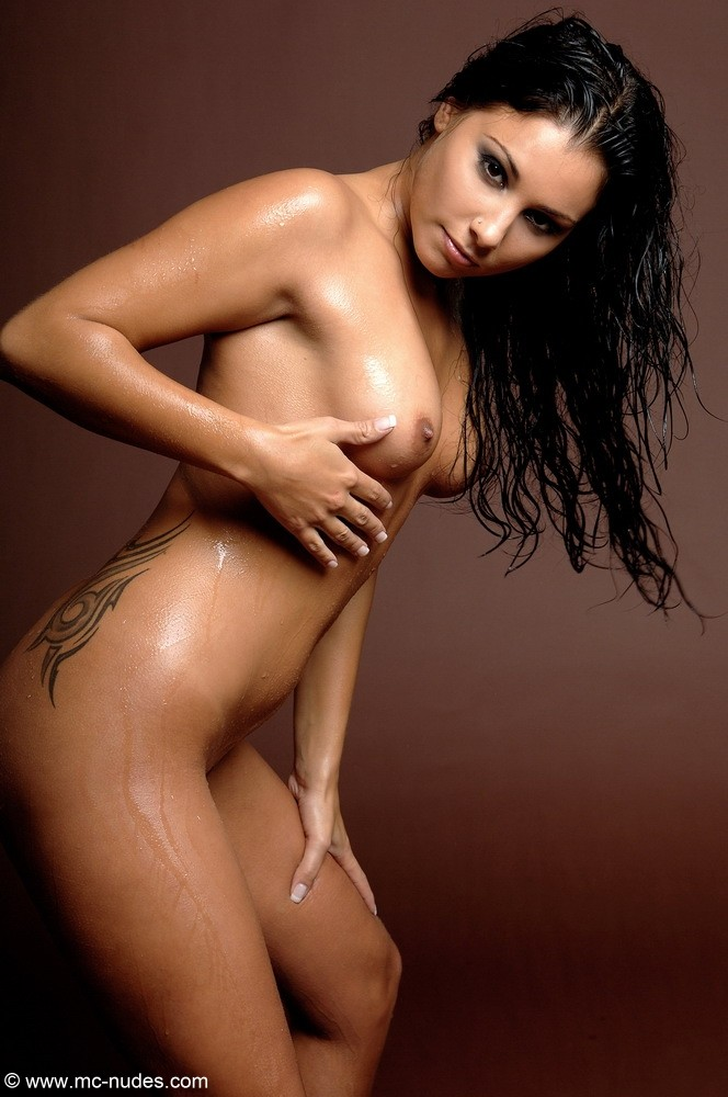 Uravity implied nudity