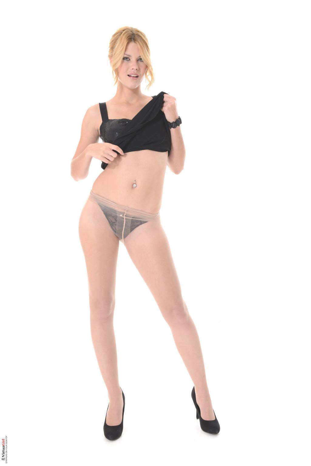 Izzy Delphine, Jenny Anne - Фигуристые женщины - Галерея № 3503678