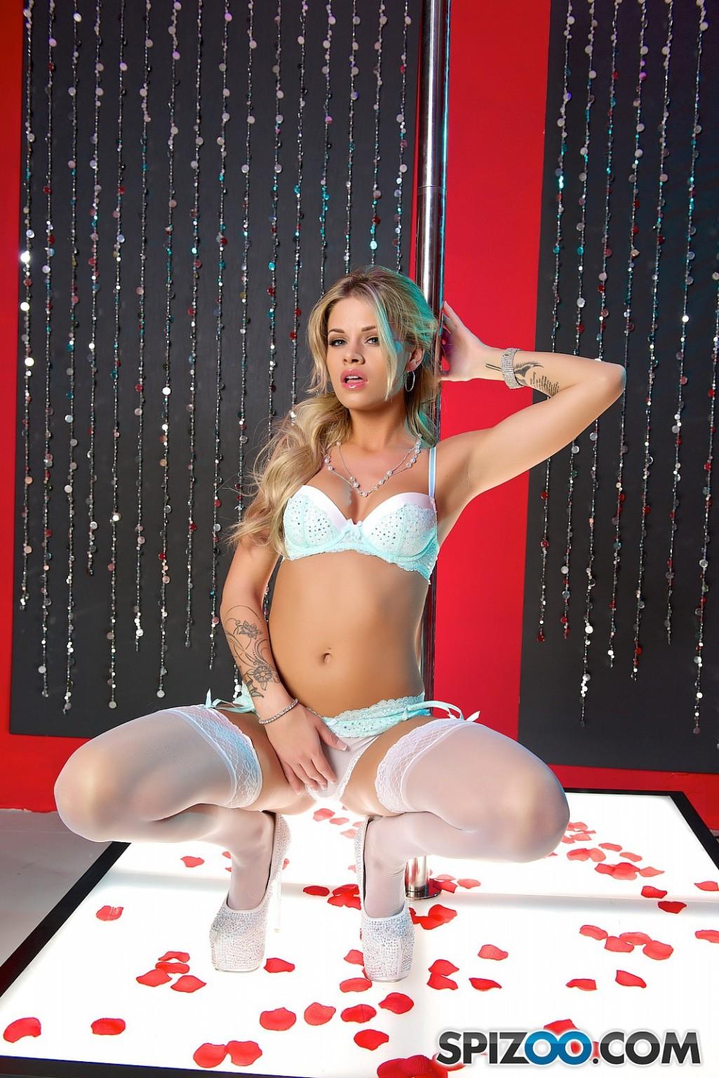 Jessa Rhodes - В клубе - Галерея № 3484612