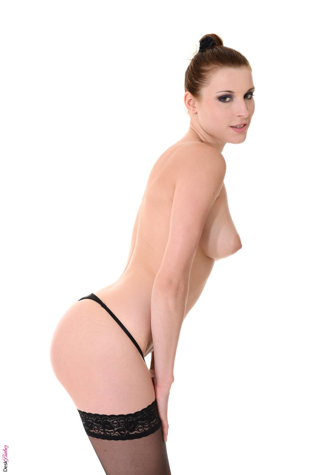 Victoria Daniels - Фигуристые женщины - Галерея № 3435983