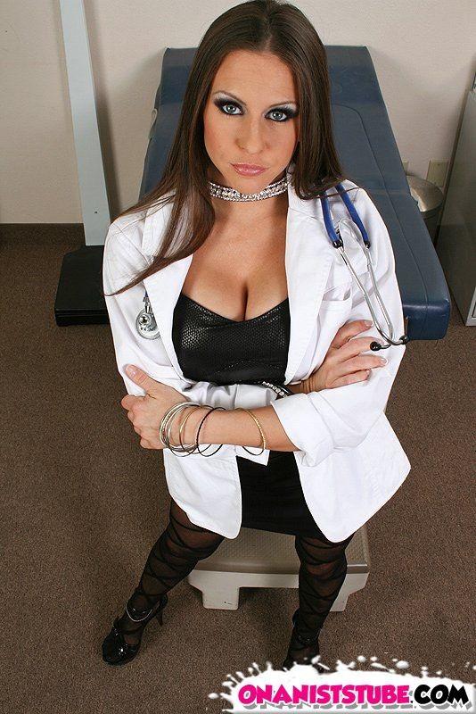 Rachel Roxxx - У врача - Галерея № 2933291
