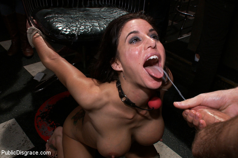 Free Hd Asian Gia Grace Gets Tits Cumshot Porn Photo