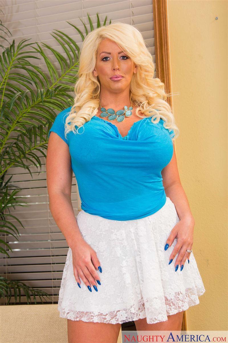 Alura Jenson - Сочные женщины - Галерея № 3484022