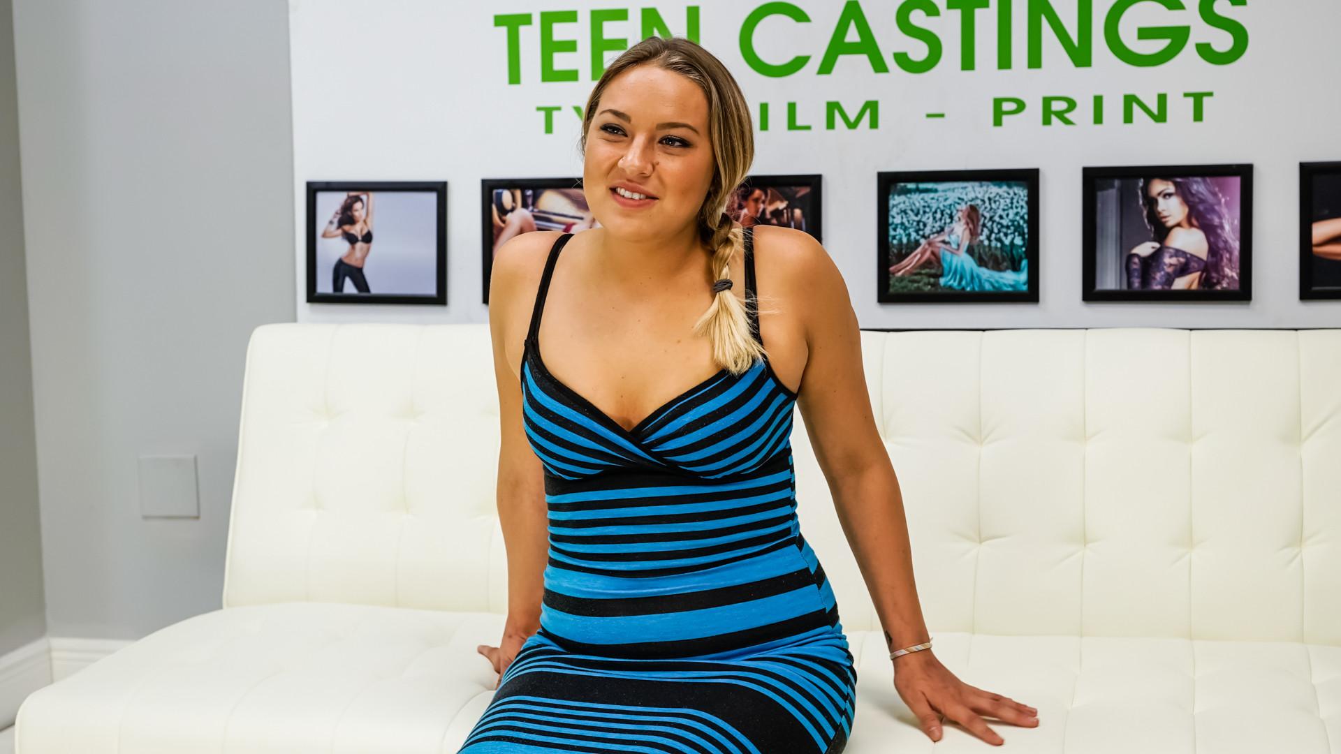 Scarlett Jennings - Глубокая глотка - Галерея № 3525421