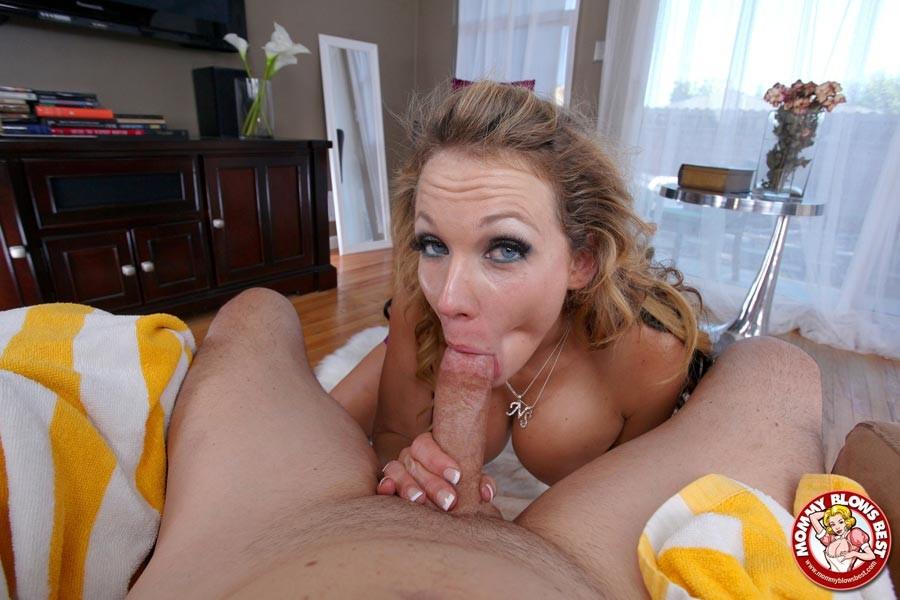 Nikki Sexx - Глубокая глотка - Галерея № 3264450