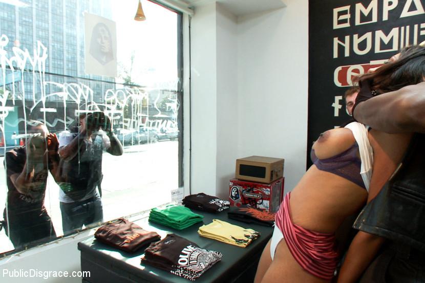 Lexington Steele, Sadie Santana - Глубокая глотка - Галерея № 3405220