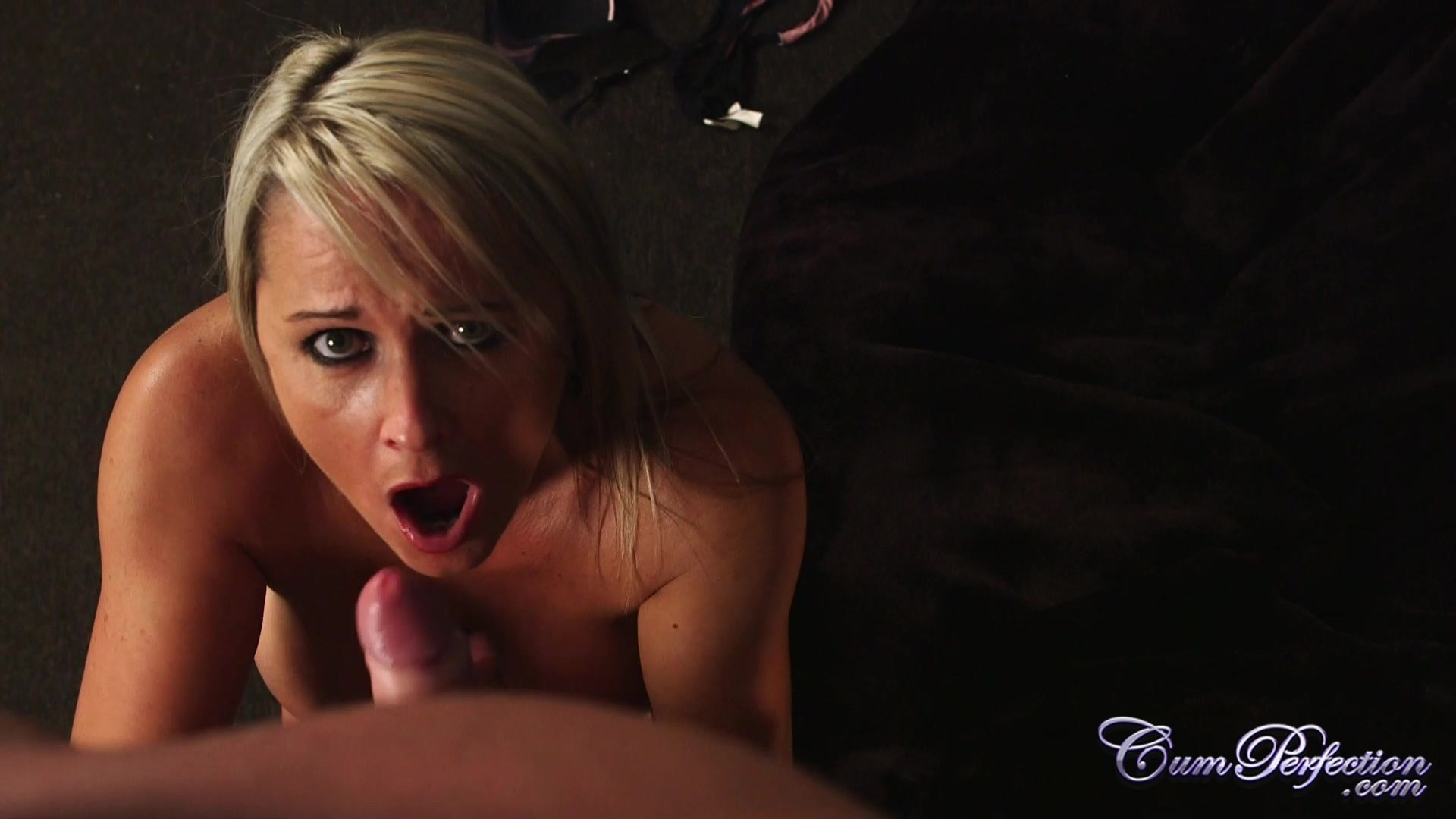 Angel Scott - Сперма на лицо - Галерея № 3570288