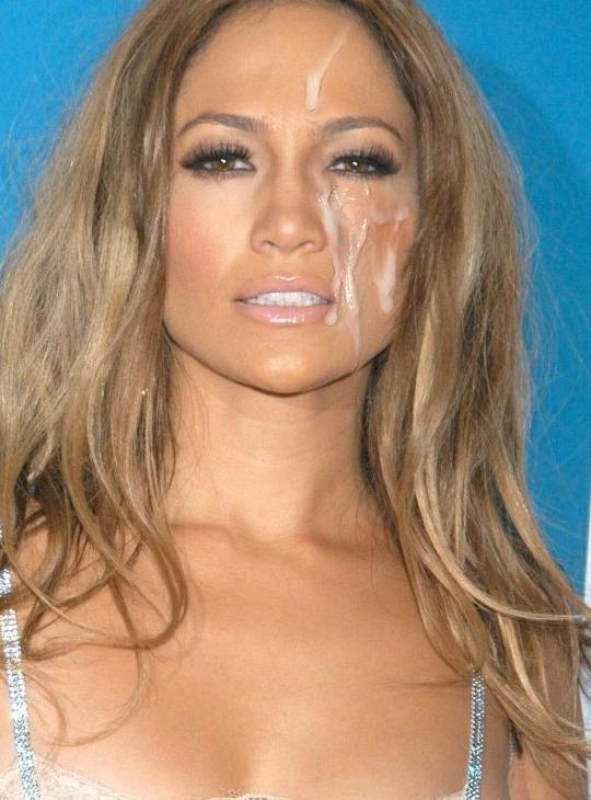 Jennifer Lopez - Двойное проникновение - Галерея № 3266044