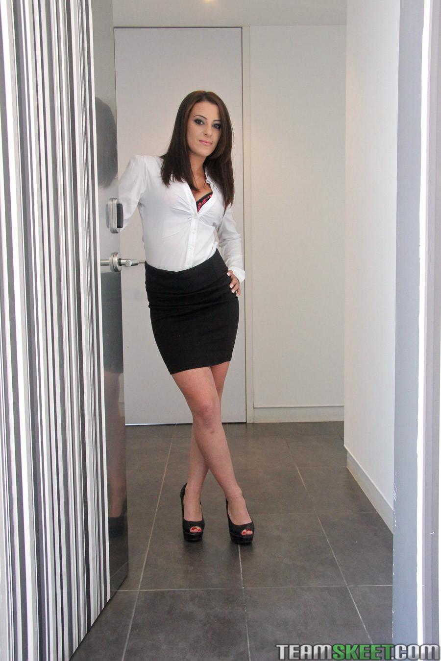 Yarissa Duran - Красивые ножки - Галерея № 3616173