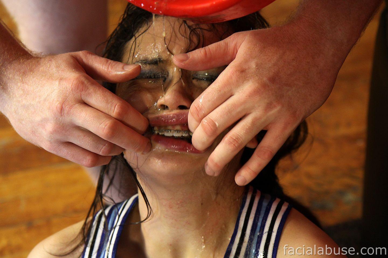 Сперма на лицо - Галерея № 2982366