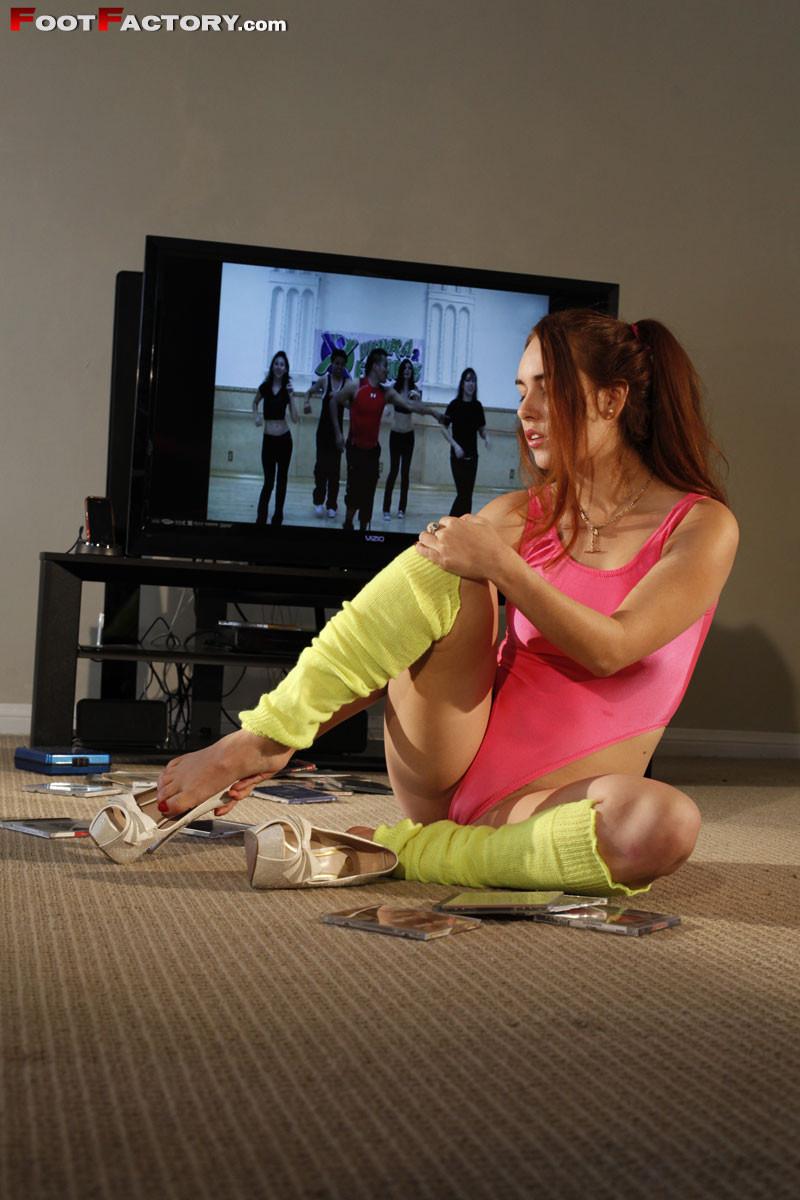 Kiki Vidis - Красивые ножки - Галерея № 3413935