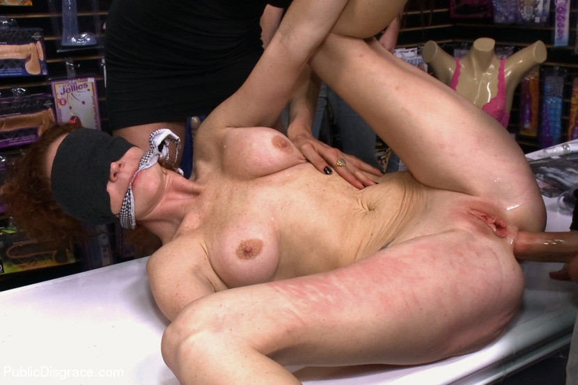 Forced Bdsm Fisting