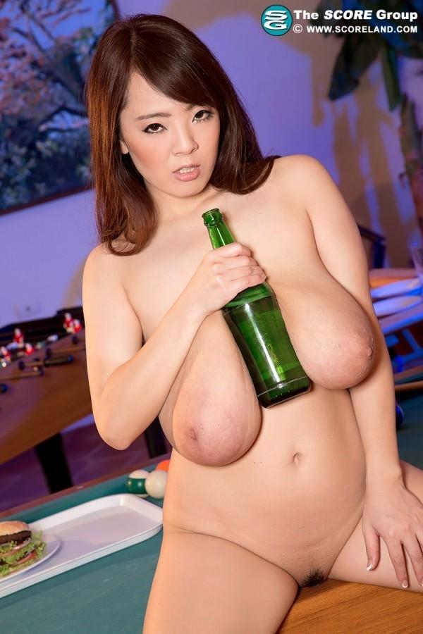 Hitomi Tanaka - Пьяные - Галерея № 3494386