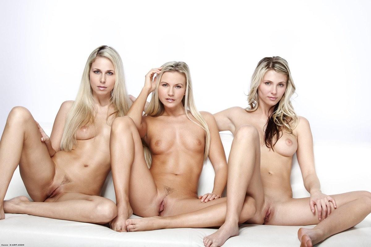 Heather Wild, Joana Redgrave - Красивые ножки - Галерея № 3304417