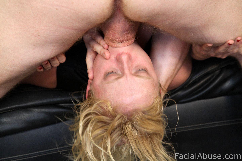 Сперма на лицо - Галерея № 3030455