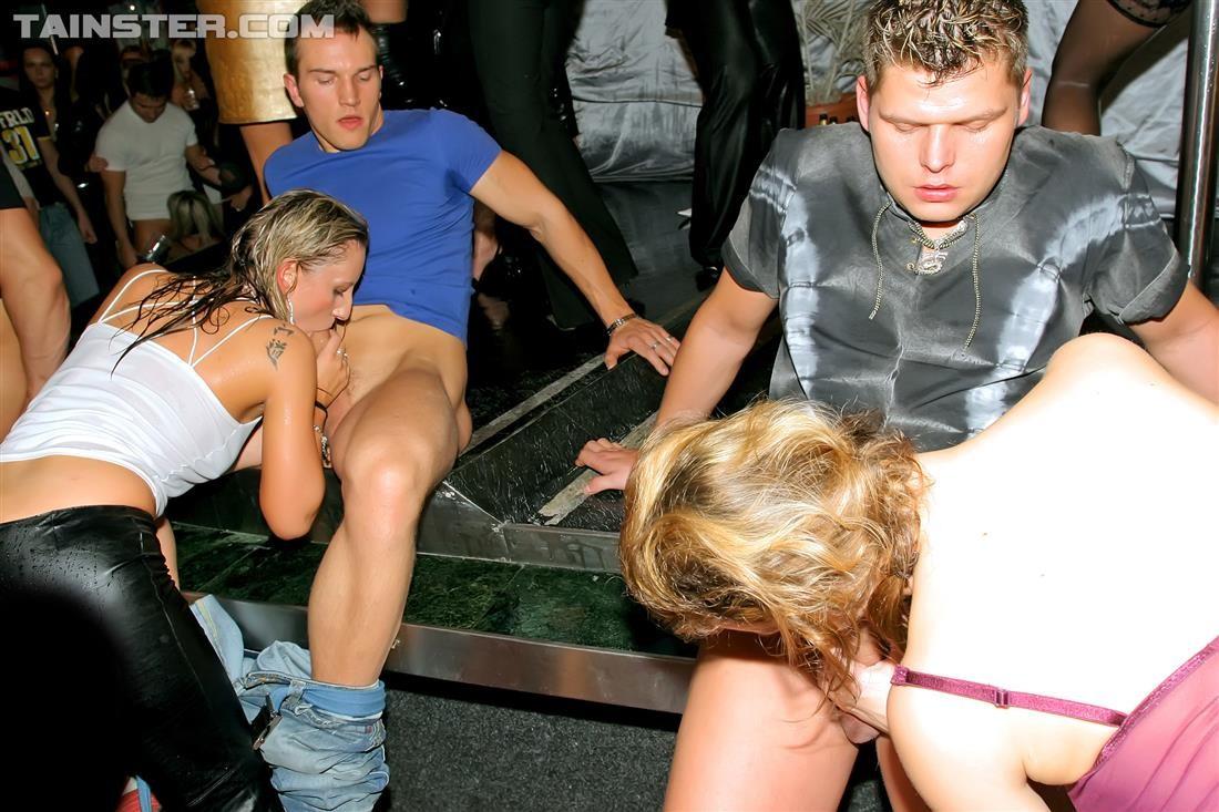 Пьяные - Галерея № 3422940