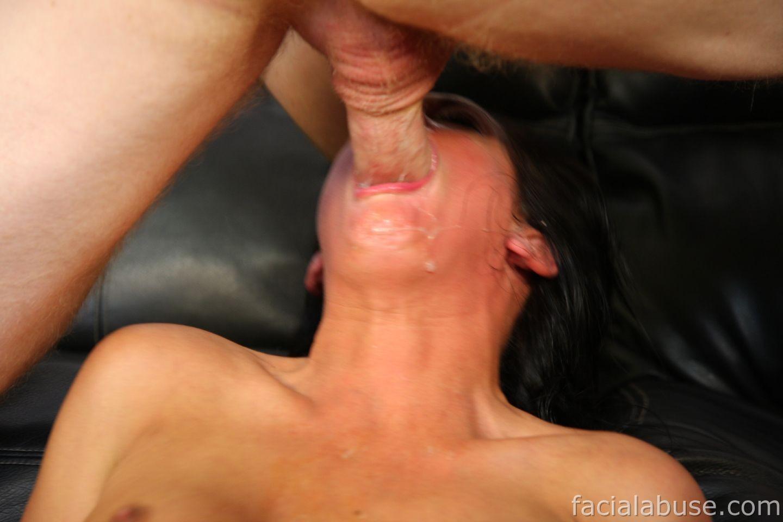 Сперма на лицо - Галерея № 2991264